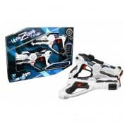 1toy оружие со световыми и звуковыми эффектами LAZERTAG Т12449