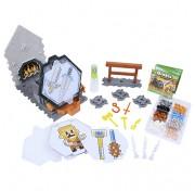 Qixels Набор для творчества Квикселс 87027 Королевство Оружейная мастерская