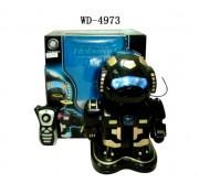Радиоуправляемый робот Вася ABtoys C-00059 р/у