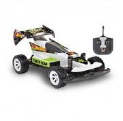 Hot Wheels машинка багги на р/у, масштаб 1:20, макс. скорость - 14км/ч, со светом, на батарейках (не включены), белая  Т10976