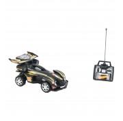 Hot Wheels багги на р/у, cо светом, скорость до 17км/ч, с АКБ, чёрная Т10983