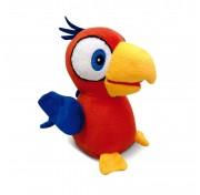 IMC toys Попугай Charlie  интерактивный, многофункциональный  (красный) 94215