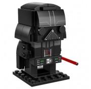 Конструктор LEGO 41619 BrickHeadz Дарт Вейдер