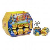 Игрушка сюрприз для мальчиков Ready2Robot Surprise 551034 капсула с роботом
