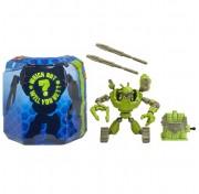 Игрушка сюрприз для мальчиков Ready2Robot Surprise 553908 две капсулы с роботами (Торнадо и оружие)