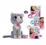 Интерактивный котенок Бутси B5936 FurReal Friends Hasbro