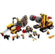 Конструктор Работа в шахте 60188 LEGO City