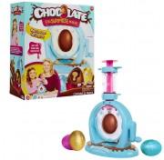 Набор Фабрика по изготовлению шоколадных яиц с сюрпризом 647190 Chocolate Egg Surprise Maker