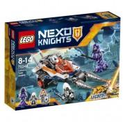 Игрушка Конструктор Lego Nexo Knights 70348 Нексо Найтс Турнирная машина Ланса