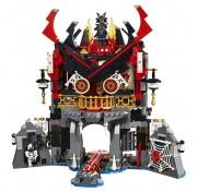 Конструктор 70643 Храм воскресения LEGO Ninjago