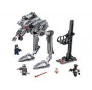 Конструктор Вездеход AT-ST Первого Ордена Star Wars 75201 LEGO