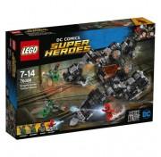 Игрушка  76086 Супер Герои Сражение в туннеле