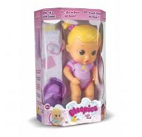 BLOOPIES Кукла для купания Луна 95618