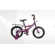 """Велосипед 18"""" Tech Team TT18138-V, фиолетовый TT18138-V"""
