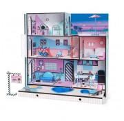 Игровой Набор Большой дом LOL Original Surprise House 555001 MGA Entertainment