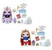 Кукла-сюрприз Единорог Радужный Poopsie Surprise Unicorn Slime 551447