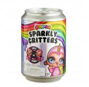 Игрушка-сюрприз Poopsie Sparkly Critters Slime 555780 MGA Entertainment