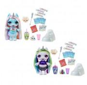 Кукла-сюрприз Единорог Фиолетовый Poopsie Surprise Unicorn Slime 555988