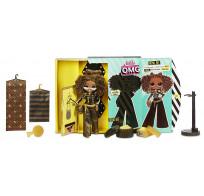 Большая Кукла ЛОЛ сюрприз 28см LOL Surprise! OMG Royal Bee Fashion Doll с 20 сюрпризами