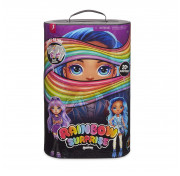 Кукла сюрприз Poopsie Rainbow Surprise Dolls Amethyst Rae или Blue Skye 561347