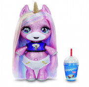 Игрушка кукла Poopsie Surprise Unicorn 561132 Пупси Единорог блестящий Розовый