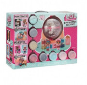 Игровой набор ЛОЛ Фабрика Волшебства, 556299 LOL Surprise Dry Glitter Station MGA Entertainment