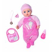 Кукла многофункциональная Игрушка Baby Annabell Zapf Creation , 43 см, 702-628