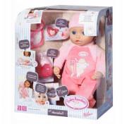 Бэби Аннабель Кукла-девочка многофункциональная, 43 см Zapf Creation Baby Annabell 794-999