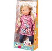 Кукла Zapf Creation Sally 63 см 877-630 Запф Криейшен Салли