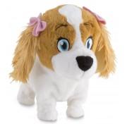 Интерактивная Собака Лола, выполняющся движения и издающая звуки