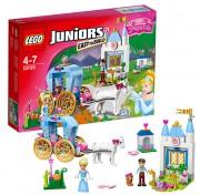 Конструктор Lego Juniors 10729 Лего Джуниорс Карета Золушки