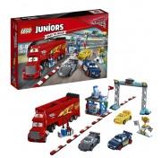 Конструктор Lego Juniors 10745 Лего Джуниорс Тачки Финальная гонка Флорида 500