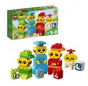 Конструктор Lego Duplo 10861 Лего Дупло Мои первые эмоции