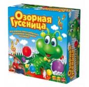 Настольная интерактивная Игра Озорная гусеница Goliath 30980.006