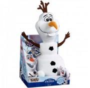 Disney Снеговик Олаф (OLAF), герой из к/ф Холодное Сердце, мягконабивной 35 см
