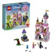 Конструктор Lego Disney Princess 41152 Лего Принцессы Дисней Сказочный замок Спящей Красавицы