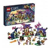 Конструктор Lego Elves 41185 Лего Эльфы Побег из деревни Гоблинов