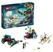 Конструктор Lego Elves 41195 Лего Эльфы Решающий бой между Эмили и Ноктурой