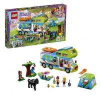 Конструктор Lego Friends 41339 Лего Подружки Дом на колёсах Мии
