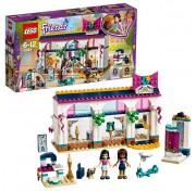 Конструктор Lego Friends 41344 Лего Подружки Магазин аксессуаров Андреа