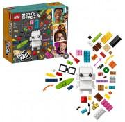 Конструктор Lego BrickHeadz Go Brick Me 41597 Лего БрикХедз Создай меня