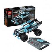 Конструктор Lego Technic 42059 Лего Техник Трюковый грузовик