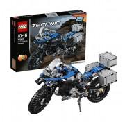 Конструктор Lego Technic 42063 Лего Техник Приключения на BMW R 1200 GS