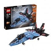 Конструктор Lego Technic 42066 Лего Техник Сверхзвуковой истребитель