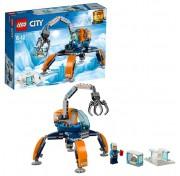 Конструктор Lego City 60192 Лего Город Арктический вездеход