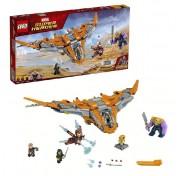 Конструктор Лего Супергерои 76107 Танос Последняя Битва LEGO Super Heroes