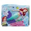 Плавающая кукла Ариэль Водные Приключения E0051 Hasbro Disney Princess