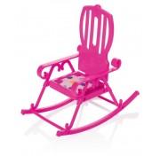 Игровой набор мебели для кукол Кресло-качалка Зефир С-1482 завод Огонек ОГ1482