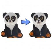Мягкая игрушка Панда Бобби 21 см Feisty Pets 32307.006 Goliath