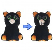 Мягкая игрушка Кошка 21 см Feisty Pets 32308.006 Goliath